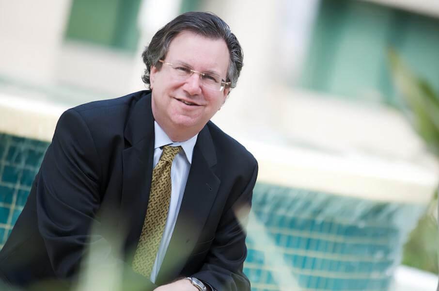 A profile image of Board Certified Attorney Steven Z. Garellek of Steinberg Garellek
