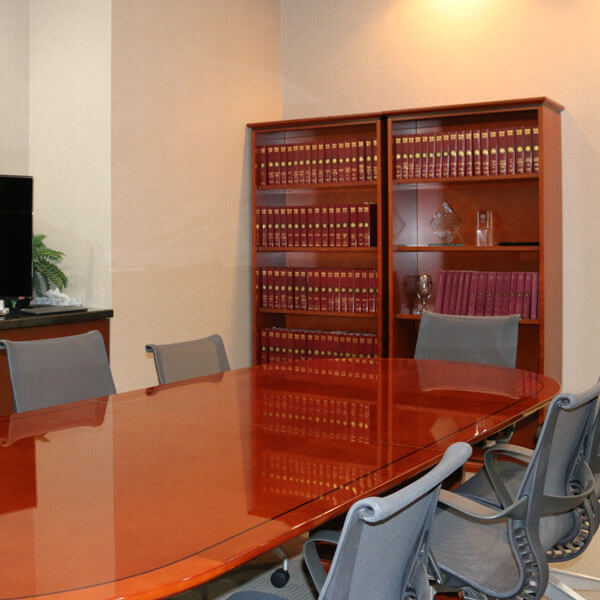 An image of the inside of the offices of Steinberg Garellek that links to the Estate Planning Law services provided at Steinberg Garellek of Boca Raton.